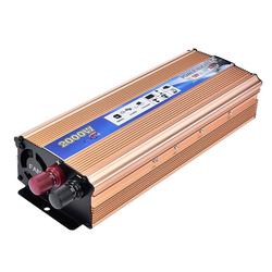IBETTER Wechselrichter Spannungswandler 12V auf 220V 2000W Wechselrichter
