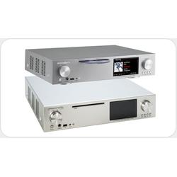 Cocktail Audio X 30 Netzwerkstreamer ohne Festplatte *hellsilber*