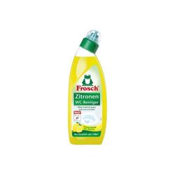 Frosch WC-Reiniger Zitrone 750ml