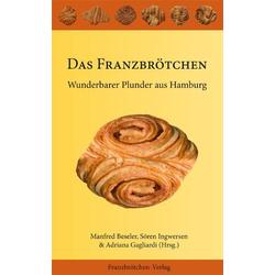 Das Franzbrötchen als Taschenbuch von