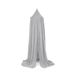 Jollein Betthimmel Betthimmel Vintage 245 cm soft grey