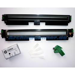 Imprinter (Drucker) Set für Kodak i4000er Serie