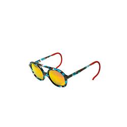 Retrosonnenbrille Noah für Kinder Sonnenbrillen petrol Gr. one size Jungen Baby