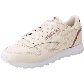 Reebok Classic Leather ceramic pink/blush metal/cloud white 37