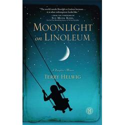 Moonlight on Linoleum