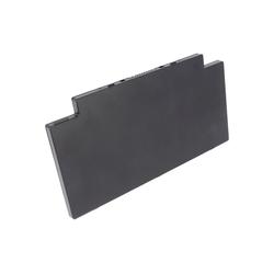 AccuCell Akku passend für Fujitsu LifeBook A556, Fujitsu-Si Laptop-Akku