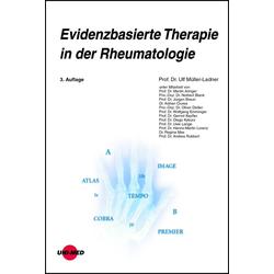 Evidenzbasierte Therapie in der Rheumatologie: eBook von Ulf Müller-Ladner
