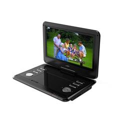 Portabler DVD Player mit klapp- und drehbarem 11,6 TFT/LCD Bildschirm