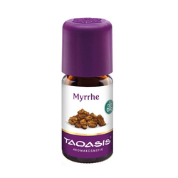 MYRRHE BIO Öl 5 ml