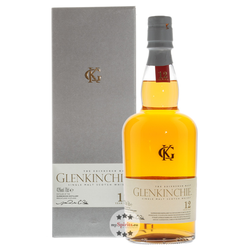 Glenkinchie 12 Jahre Lowland Single Malt Whisky