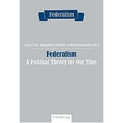 Federalism - Buch