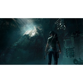 Shadow of the Tomb Raider - Croft Edition (USK) (PS4)