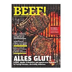 BEEF! - Für Männer mit Geschmack: 3/2020 BEEF! Nr. 57 (3/2020) - Buch