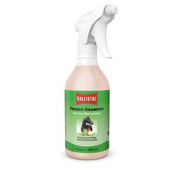 Ballistol Pferdeshampoo Hopfen-Macadamia 500 ml