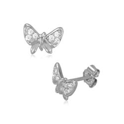 FIRETTI Ohrringe silber, Größe One Size, 4975689