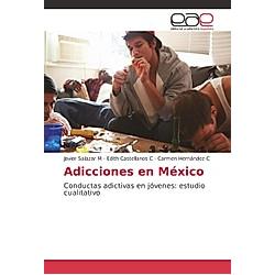 Adicciones en México