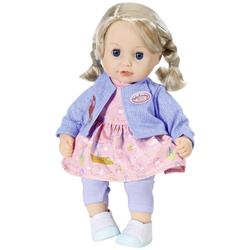 Baby Annabell Babypuppe Little Sophia 36 cm, mit Haaren
