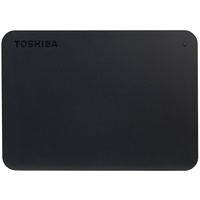 Toshiba Canvio Basics 4 TB USB 3.0 HDTB440EK3CA
