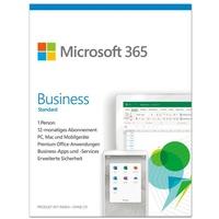 Microsoft Office 365 Business Premium PKC DE Win