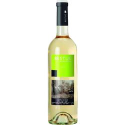 Bestue Chardonnay Somontano DO Jg. 2018 uSpanien Somontano Otto Bestueu