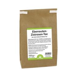 EBERRAUTEN-Zistrosen-Tee Dr.Jacob's 100 g