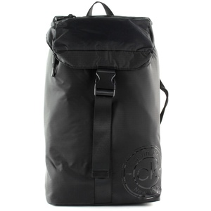 Calvin Klein CK Availed Backpack with Flap CK Black