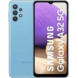 Samsung Galaxy A32 5G 4 GB RAM 64 GB awesome blue