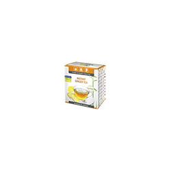 INGWER GINJER Instant Tee Zitrone 50 g