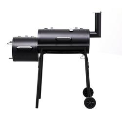 Tepro Smoker Mini Smoker Wichita, BxTxH: 115x63,5x116,5 cm