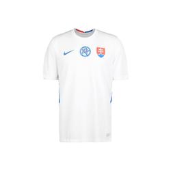 Nike Fußballtrikot Slowakei Away Stadium Em 2021 L