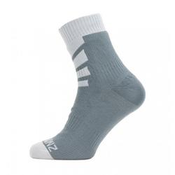 Sealskinz Sportsocken Socken SealSkinz Warm Weather Ankle Gr.XL (47-49)