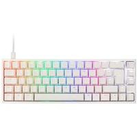Ducky ONE 2 SF RGB Gaming Tastatur MX-Blue DE schwarz