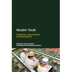 Muslim Youth: eBook von