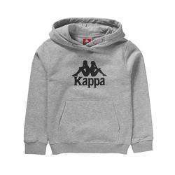 Kappa Sweatshirt Kinder Sweatshirt mit Kapuze TAINO 128
