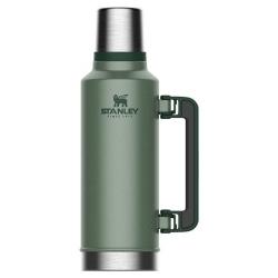 Stanley Stanley Flasche Classic grün - Gr��e 1 Liter