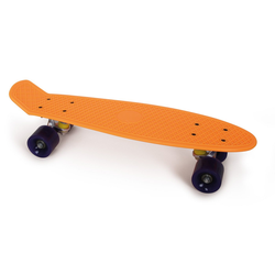 Legler Skateboard Skateboard, neonorange
