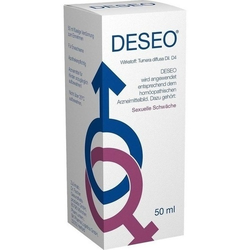 DESEO 50 ml