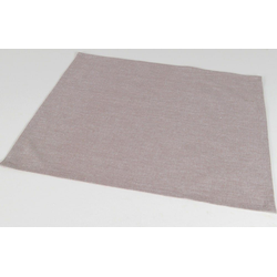 Stoffserviette, Textil Stoff Serviette Melange 45x45 cm, matches21 HOME & HOBBY