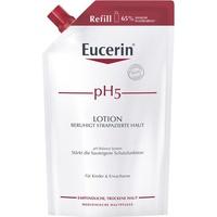 Eucerin pH5 Lotion Nachfüllung 400 ml