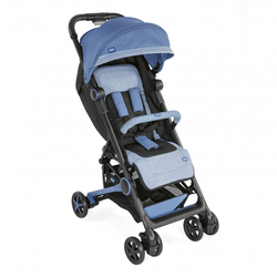 Chicco 0 Kinderwagen Miinimo 2, Blau