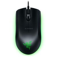 Razer Abyssus Essential Gaming Maus schwarz (RZ01-02160300-R3M1)