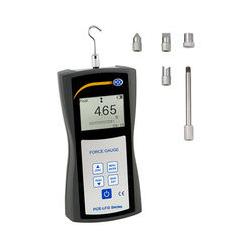 Digitaler Kraftmesser PCE-LFG 5 für Zugkraftmessung und Druckkraftmessung