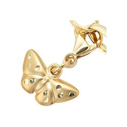 JOBO Charm Schmetterling Schmetterling, 333 Gold