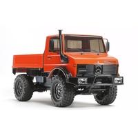 TAMIYA Truck Mercedes Benz Unimog 425 CC-01 Bausatz (300058609)
