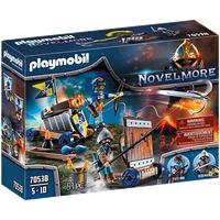 Playmobil Novelmore Angriffstrupp