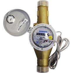 AS Trinkwasserhygiene MTKDI-N DN 32 G1 1/2 Ms Wasserzähler 10