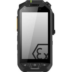 I.safe MOBILE IS725.2 Ex-geschütztes Smartphone Ex Zone 2 10.2cm (4 Zoll) Spritzwassergeschützt, S