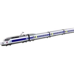 KATO by Lemke K10924 N 10er-Set TGV Réseau der SNCF