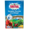 SUBSTRAL Osmocote Tomaten, Zucchini & Co Dünger 750 g