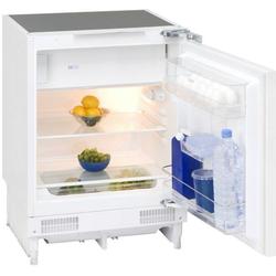 exquisit Einbaukühlschrank UKS 130-1.2A+, 82 cm hoch, 59 cm breit, 82 cm hoch, 59 cm breit